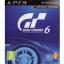 PS3: Gran Turismo 6 (Z3) [ส่งฟรี EMS] thumbnail 1
