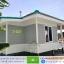 3-007 บ้านน็อคดาวน์ - ทรงปั้นหยา - 4x6 เมตร thumbnail 4