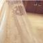 ชุดแต่งงาน เกาะอก หางยาว thumbnail 12