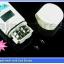 เครื่องวัดกรดด่าง เครื่องวัดค่า pH Meter Auto Calibration °C/ °F วัดอุณหภูมิ และ กันน้ำได้ รุ่น 8681 thumbnail 5