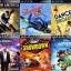 External HDD 500GB + Games PS3 Vol.10 (CFW3.55+) [ส่งฟรี EMS] thumbnail 4