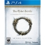 PS4: The Elder Scrolls Online (Z3) - Required Internet Connection and PS+ [ส่งฟรี EMS] thumbnail 1