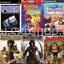 PS2: แผ่นเกมส์ / ดูรายละเอียดด้านใน thumbnail 23
