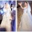 ชุดแต่งงาน ไหล่ปาด thumbnail 2