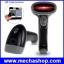 2D บาร์โค้ดสแกนเนอร์ อ่านได้ทั้ง 1D และ 2D M4 QR Wired USB Laser 2D Barcode Scanner Reader Mobile Payment Computer Screen Scanner&Virtual COM Port on PC thumbnail 1
