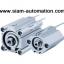 CYLINDER SMC CDQ2B12-5D (New) OLI thumbnail 1