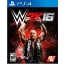 PS4: WWE 2K16 (Z3) [ส่งฟรี EMS] thumbnail 1