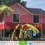 4-012 บ้านน็อคดาวน์ - ทรงจั่ว thumbnail 2