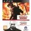 PS3: Tom Clansy's Rainbow Six Vegas + Tom Clancy's Splinter Cell Double Agent (Z3) [ส่งฟรี EMS] thumbnail 1
