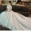 ชุดแต่งงาน แขนสั้น thumbnail 2