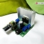 ภาคขยายเสียง ระบบ สเตอริโอ ขนาด 30 watts RMS ( 15+15 วัตต์ ) ใช้ไฟดีซี 12 โวลต์ thumbnail 2