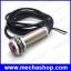 เลเซอร์เซนเซอร์ M18 laser sensor Diffuse reflection laser photoelectric switch visible red light 0-80CM ปรับระยะการตรวจจับได้ JG-18D08NO thumbnail 1