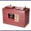 แบตเตอรี่ TROJAN แบตเตอรี่สำหรับการใช้งานระบบพลังงานทดแทน ชนิด Deep cycle battery 12V 130AH คุณภาพสูง ผลิตในประเทศอเมริกา TROJAN 30XHS thumbnail 1