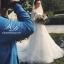 ชุดแต่งงาน แขนยาว หางยาว thumbnail 6