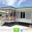 3-007 บ้านน็อคดาวน์ - ทรงปั้นหยา - 4x6 เมตร thumbnail 2