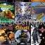 PS2: แผ่นเกมส์ / ดูรายละเอียดด้านใน thumbnail 25