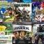 External HDD 500GB + Games PS3 Vol.7 (CFW3.55+) [ส่งฟรี EMS] thumbnail 9