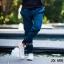 กางเกง jogger JG 608 (สีน้ำเงินเข้ม)