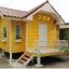 2-014 บ้านน็อคดาวน์ - ทรงจั่ว 4.5x5 เมตร thumbnail 2