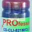 CD-CLI821M/CLI726M REFILL INK MIRACLE PRO 100 cc CANON MAGENTA