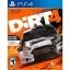 PS4: Dirt 4 (Z3) [ส่งฟรี EMS] thumbnail 1