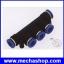 ขั้วต่อลม ข้อต่อลม อุปกรณ์ลม ฟิตติ้งลม SPW-4 SPW series union triple Pipe Tube Air Fitting Connecotor PK Union ขนาด 4mm to 4mm thumbnail 1