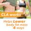 รุ่นใหม่เพิ่มปริมาณ CLA ในราคาเดิม Trunature CLA 1620 mg. 180 softgels ช่วยเผาผลาญไขมันและเพิ่มมวลกล้ามเนื้ออย่างปลอดภัยค่ะ thumbnail 2