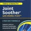 แพคเกจใหม่ล่าสุดค่ะ Vitamin World Joint Soother Triple Strength 180 Coated Cablets มีครบทั้ง 3 ตัวหลักๆที่คนมีปัญหาเรื่องข้อต้องการ Glucosamine ,Chondroitin ,MSM จากอเมริกาค่ะ thumbnail 1