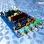 ภาคขยายเสียงดิจิตอล Class D TPA3116D2 2.1 CH ขนาด 200 วัตต์ รุ่นเบสหนัก thumbnail 1