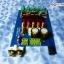 ภาคขยายเสียงดิจิตอล Class D TPA3116D2 2.1 CH ขนาด 200 วัตต์ รุ่นเบสหนัก thumbnail 4