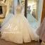 ชุดแต่งงาน แขนสั้น thumbnail 14