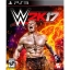PS3: WWE 2K17 (Z3) [ส่งฟรี EMS] thumbnail 1