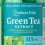 Puritan's Pride Green Tea Extract 315 mg. 100 เม็ด ชาเขียวในรูปแบบวิตามิน ต่อต้านอนุมูลอิสระและยังช่วยควบคุมน้ำหนักอีกด้วยค่ะ thumbnail 1