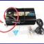 อินเวอร์เตอร์ ขนาด1500W Sine Wave Power Inverter เครื่องแปลงไฟ 12VDC เป็นไฟฟ้าบ้าน 220V พร้อมชาร์ทแบตเตอรีได้ในตัว thumbnail 1