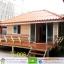 2-008 บ้านน็อคดาวน์ - ขนาด 4x6 เมตร thumbnail 2