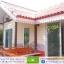 2-004 บ้านน็อคดาวน์ - ทรงจั่ว - 3x6 เมตร thumbnail 5