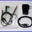 ดิจิตอล ออสซิลโลสโคป Mini Handheld Pocket-Size Digital Oscilloscope 1CH Bandwidth 40M Hz 200MS/s 4K thumbnail 2