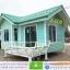 2-005 บ้านน็อคดาวน์ - ขนาด 3x6 เมตร thumbnail 3