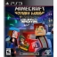 PS3: Minecraft Story Mode : The Complete Adventure (Z All) [ส่งฟรี EMS] thumbnail 1
