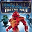 Bionicle 2: Legends Of Metru Nui / ไบโอนิเคิล 2 ตอนขบวนรบหน้ากากกู้พิภพ / 1 แผ่น DVD (พากย์ไทย+บรรยายไทย) thumbnail 1