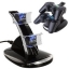 PS4: Controller Charging Stand (3rd Party) [ส่งฟรี EMS] thumbnail 1