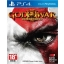 PS4: God of War 3 Remaster (Z3) [ส่งฟรี EMS] thumbnail 1