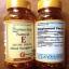 Puritan's Pride Natural E 268 mg.(400 I.U) Mixed Tocopherols 100 เม็ด ดูดซึมได้ดีกว่าวิตามินอีทั่วไปถึง 2 เท่า ช่วยบำรุงผิว และชะลอการเสื่อมสภาพของเซลล์ต่างๆในร่างกาย จากอเมริกาค่ะ thumbnail 1