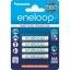 ถ่านชาร์จ Panasonic Eneloop AAA แพ็ค 4 ก้อน