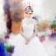 ชุดแต่งงาน ลูกไม้ คอปีน thumbnail 25