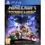 PS4: Minecraft Story Mode (Z All) [ส่งฟรี EMS] thumbnail 1