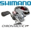 รอก Shimano รุ่น Chronarch CI4+ thumbnail 1