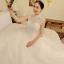 ชุดแต่งงาน ลูกไม้ คอปีน thumbnail 6