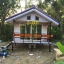2-001 บ้านน็อคดาวน์ - ขนาด 3x5 เมตร thumbnail 1