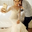 ชุดแต่งงาน แขนยาว thumbnail 10